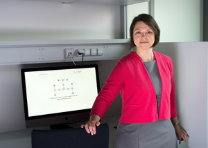 Maria Wirzberger appointed Tenure-Track Assistant Professor at University of Stuttgart