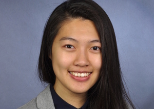 Pin-Zhen Chen joined our lab